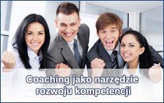 Coaching jako narzędzie rozwoju kompetencji