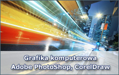 Adobe Photoshop, CorelDraw