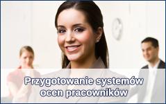 Przygotowanie systemów ocen pracowników