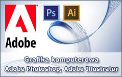 Adobe Photoshop, Illustrator