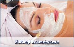 Zabiegi kosmetyczne