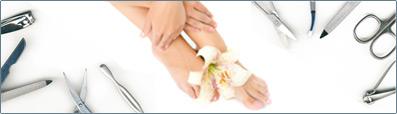 manicure ipedicure